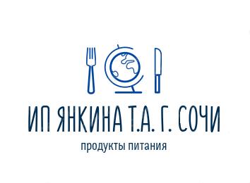Логотип ИП Янкина Т.А. Сочи